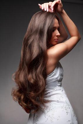купить накладные волосы натуральные североморск